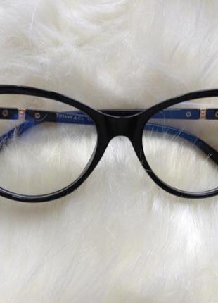 Шикарные, стильные, имиджевые очки, новые