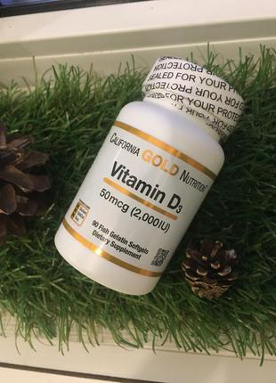 Витамин д3 америка 90капсул на 3месяца d3