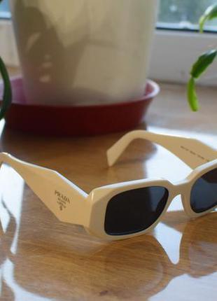 Солнцезащитные очки, окуляри prada spr 17w, оригинал