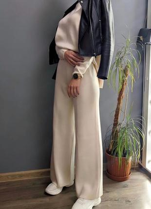 Ангоровый костюм люкс качество !