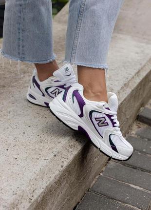 🖤 женские кроссовки new balance 530