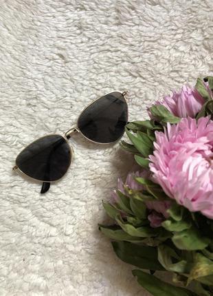 Стильні очки