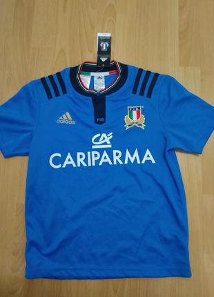 Дитяча футбольна футболка збірної італії