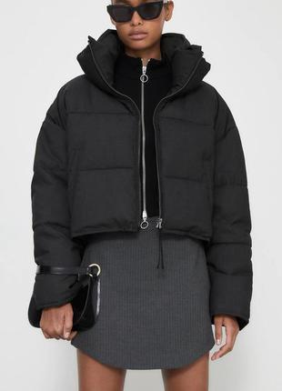 Zara куртка женская