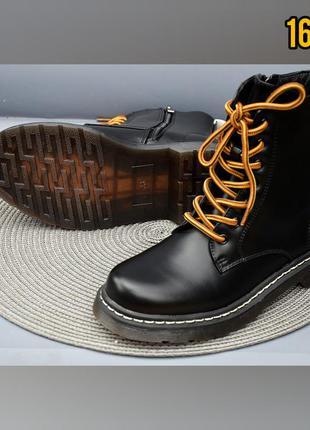 Демисезонные ботинки стильные качественные на каждый день