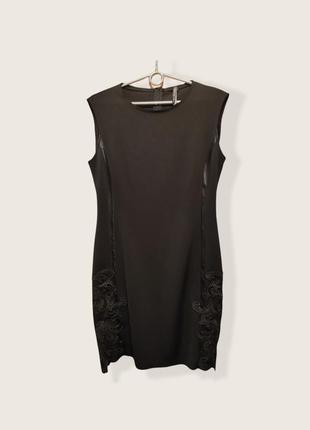 Элегантное маленькое чёрное платье бренда imperial