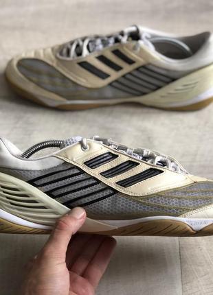 Adidas sala футзалки бампи оригінал