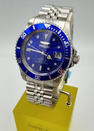 Оригинальные швейчарские часы invicta мужские