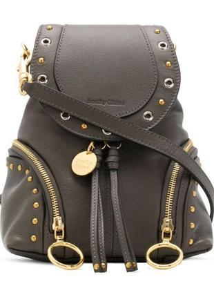 See by chloe olga рюкзак