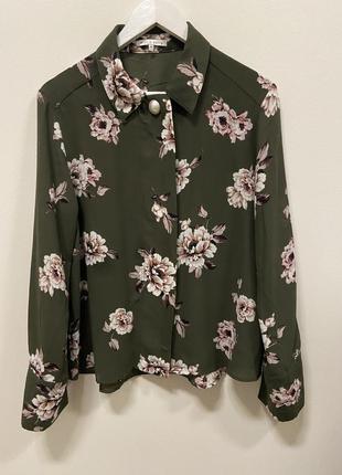 Блуза mint &berry p.36 #3016 sale❗️❗️❗️