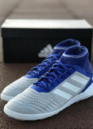 Adidas predator 19.3 in футзалки