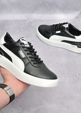 🔝 puma туфли