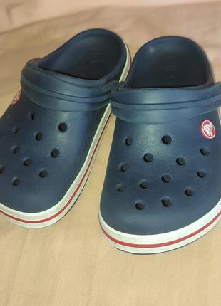 Продам crocs кроксы