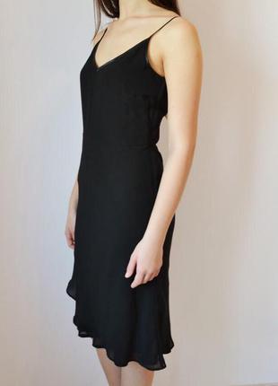 Нежное вечернее платье от h&m