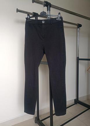 Джинси висока талія, джинсы скини zara, джинсы скини высокая талия