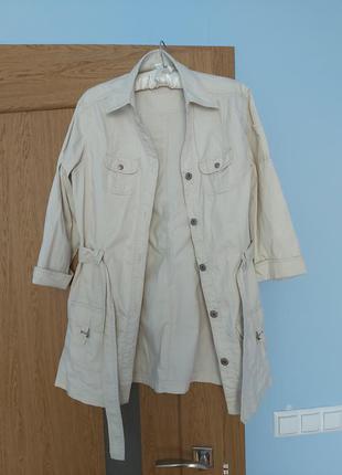 Пиджак cecil размер m.