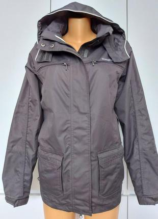 Куртка женская тсhibo (тсм) weather gear р.44-46 (36/38) новая