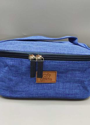 Термо сумка, косметичка, для детских бутылочек, для мам,на прогулку, бутылок, бутербродница, школьный ланч бокс, школьная, шкільна