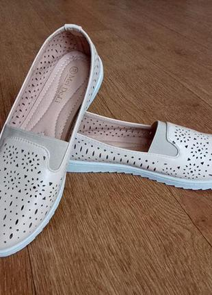 Туфли женские,лоферы