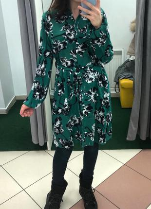 Женское красивое платье сарафан