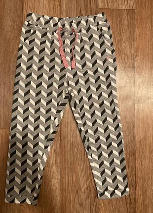 Утеплённые штанишки 3-4-5лет