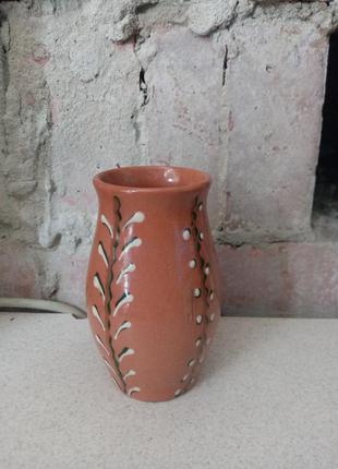 Глиняний горщик