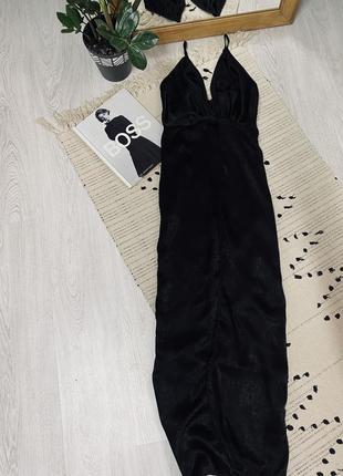 Красиве максі плаття від missguided🌿