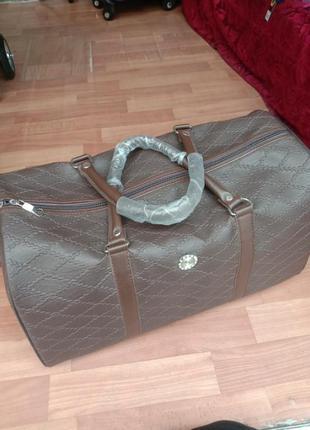 Дорожная сумка, саквояж