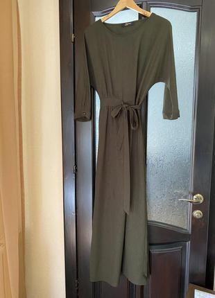 Красивейшее платье от sassofono