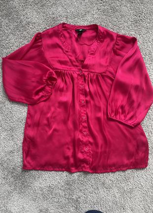 Блуза h&m ‼️распродажа‼️
