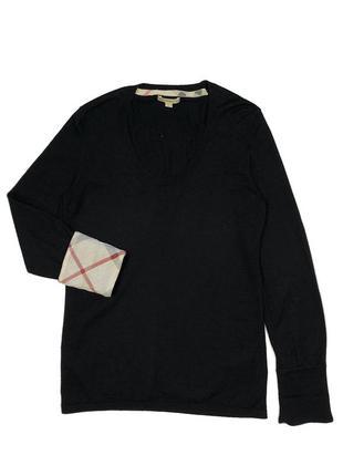 Burberry brit кашемир  свитер
