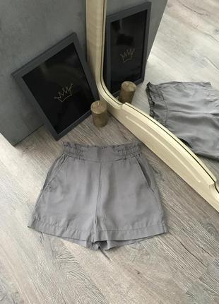 Базовые шорты goldi