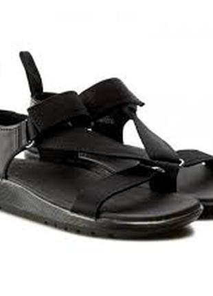 Босоножки, сандалии dr.martens