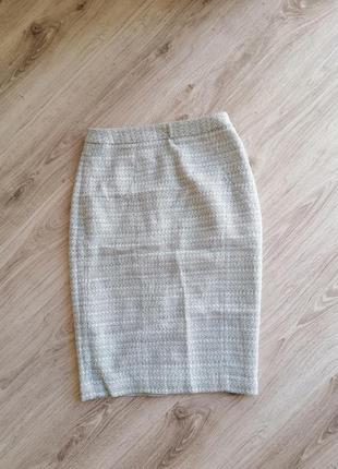Спідниця юбка розмір виробника 10,на підкладці в ідеальному стані