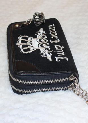 Очень красивый кошелёк juicy couture