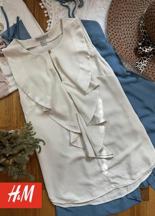 Лаконичная блуза