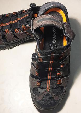 Сандалии michelin hi-tec sandals треккинговые