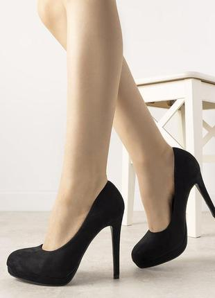 Туфли на шпильке ulti (2)
