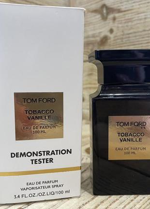 Tom ford tabacco vanille парфумировпная вода, том форд духи
