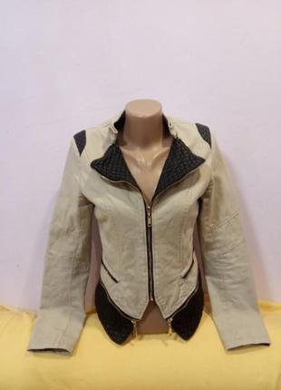 Коротенька курточка