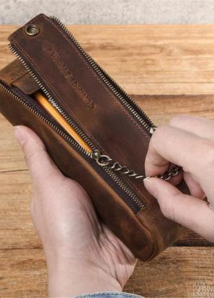 Оригінальний подарунок органайзер для студента школяра пенал шкільний