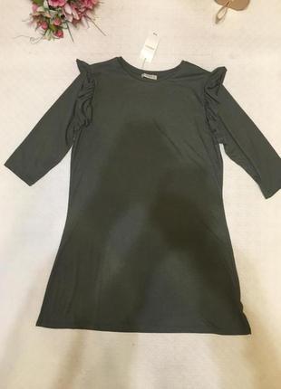 Платье  м-л