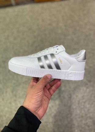 Кроссовки кеды adidas samba кросівки кеди