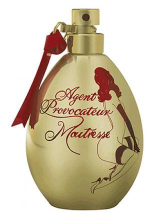 Пробник agent provocateur maitresseagent provocateur edp 5мл парфюмированная вода оригинал