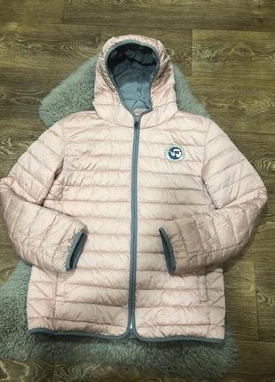 Шикарная куртка napapijri