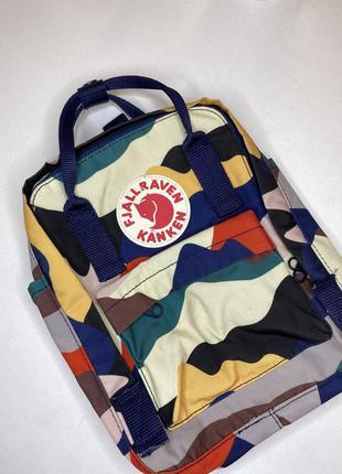 Рюкзак kanken