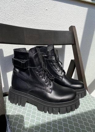 Деми ботинки сапоги чоботи