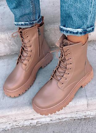 Ботинки чоботи деми