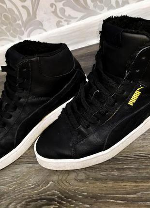 Спортивные кроссовки , зимние ботинки