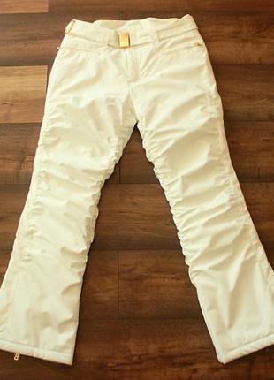 Женские горнолыжные штаны bogner
